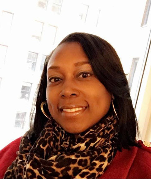 LaTrina Watkins - Vice President/Second Chair
